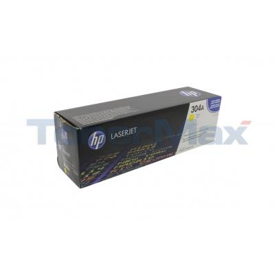 HP COLOR LJ CP2025 CM2320 TONER YELLOW